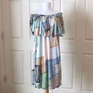 NWOT Missoni Silk Dress